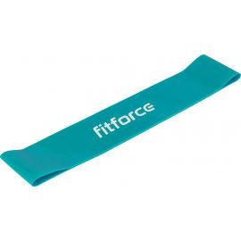 Fitforce EXEBAND LOOP SOFT - Posilovací guma