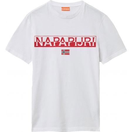 Napapijri SARAS - Pánské tričko