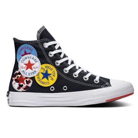 Converse CHUCK TAYLOR ALL STAR - Unisex kotníkové tenisky