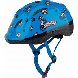 Arcore TIKKI - Chlapecká cyklistická přilba