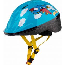 Arcore WAPI - Chlapecká cyklistická přilba