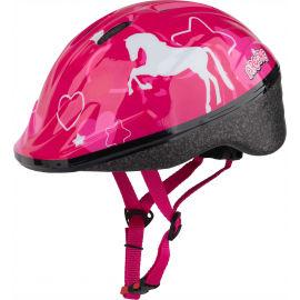 Arcore WAPI - Dívčí cyklistická přilba