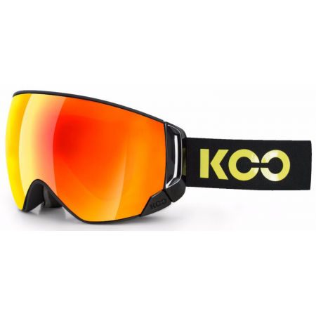 KOO ENIGMA ELITE PRO - Lyžařské brýle