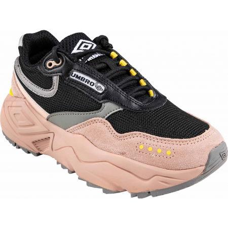 Umbro PHOENIX LE - Dámská volnočasová obuv