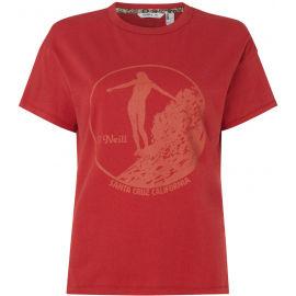 O'Neill LW OLYMPIA T-SHIRT - Dámské tričko
