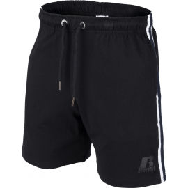 Russell Athletic R SIDE STRIPED SHORTS - Pánské šortky