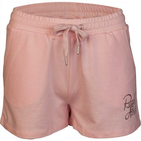 Russell Athletic STRIP SHORT - Dámské šortky