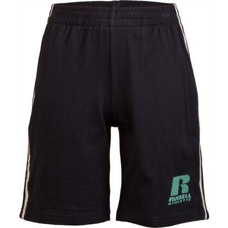 Russell Athletic STRIPED SHORT - Dětské šortky