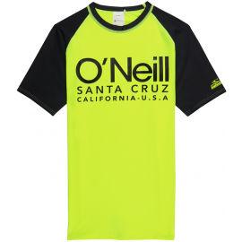 O'Neill PB CALI S/SLV SKINS - Chlapecké tričko