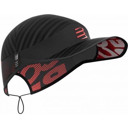 Compressport PRO RACING CAP - Běžecká čepice