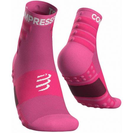 Compressport TRAINING SOCKS 2-PACK - Sportovní ponožky