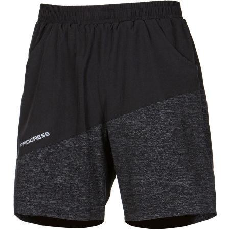 Progress TWISTER - Pánské sportovní šortky