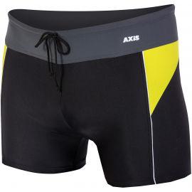 Axis NOHAVIČKOVÉ PÁNSKÉ PLAVKY - Pánské nohavičkové plavky