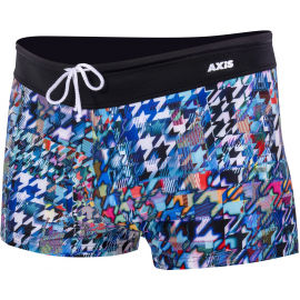 Axis NOHAVIČKOVÉ MIX PÁNSKÉ PLAVKY - Pánské nohavičkové plavky