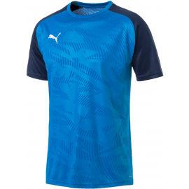 Puma CUP TRAINING JERSEY COR - Pánské sportovní triko