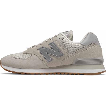 Pánská volnočasová obuv - New Balance ML574SPS - 2