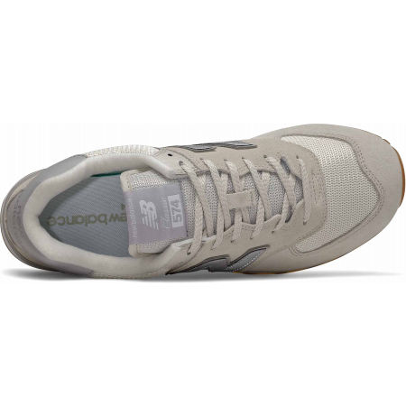 Pánská volnočasová obuv - New Balance ML574SPS - 3