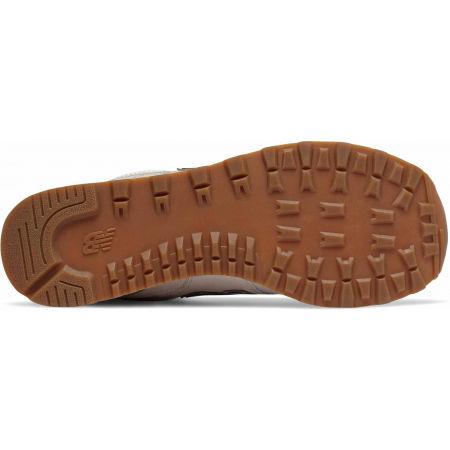 Pánská volnočasová obuv - New Balance ML574SPS - 4