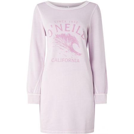 Dámské šaty - O'Neill LW SWEAT DRESS - 1
