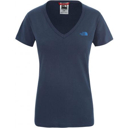 The North Face SIMPLE DOM TEE - Dámské tričko