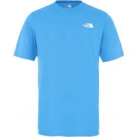 The North Face FLEX II S/S CLEAR - Pánské tričko