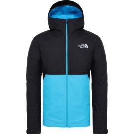 The North Face MEN´S MILLERTON INSULATED JACKET - Pánská zateplená bunda
