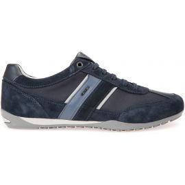 Geox U WELLS - Pánská volnočasová obuv