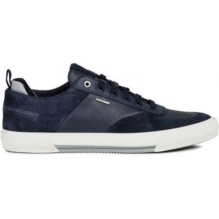 Geox U KAVEN - Pánská volnočasová obuv