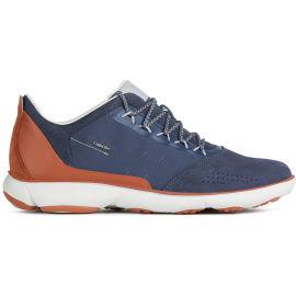 Geox U NEBULA - Pánská volnočasová obuv